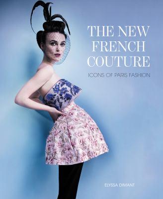 icons of Paris fashion