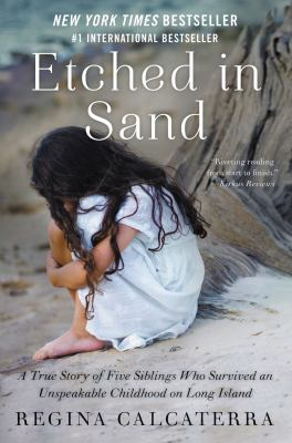 cover of the book 'Etched in the Sand'