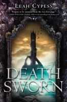 Cover of the book Death sworn