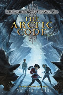 The Arctic Code - Library Catalog