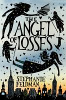 Cover of the book The angel of losses