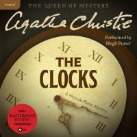 The clocks : a Hercule Poirot mystery