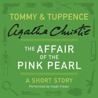 The affair of the pink pearl [electronic resource]