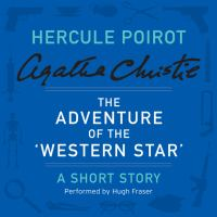 "The adventure of the ""Western Star"" [electronic resource]"