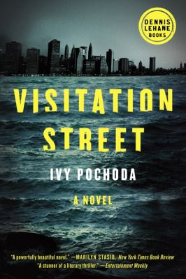 Cover art for Visitation Street
