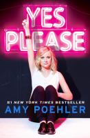 Cover of the book Yes please