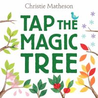 Book cover image of Tap the Magic Tree