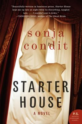 Cover Image for Starter House  by Sonja Condit