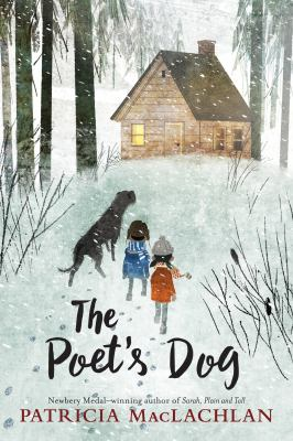 The Poet's Dog book jacket