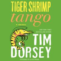 Cover of the book Tiger shrimp tango