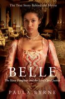 Belle : the slave daughter and the Lord Chief Justice