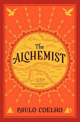 Cover Image for The Alchemist by Paulo Coelho