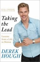 Taking the lead : lessons from a life in motion