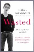 Wasted : a memoir of anorexia and bulimia