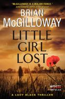 Little girl lost : a Lucy Black thriller