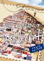 Book Cover Image - The World of Postsecret