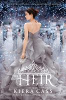 Cover of the book The heir