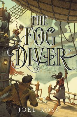 The Fog Diver(book-cover)