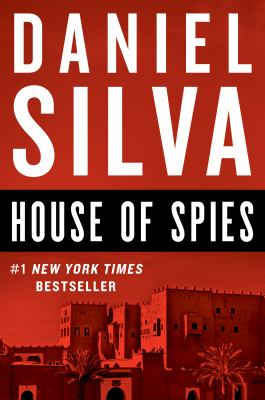 Cover Image for House of Spies by Daniel Silva