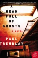A head full of ghosts cover image