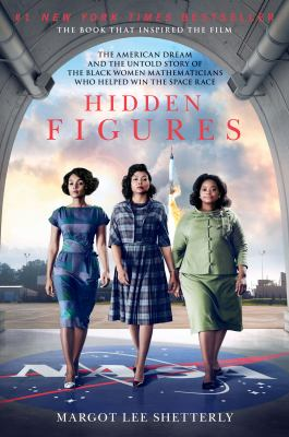 Cover Image for Hidden Figures  by Margaret Shetterly