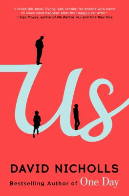 Cover Image for Us  by David Nicholls