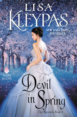 Book Review: Devil in Spring by Lisa Kleypas