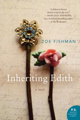 Inheriting Edith book jacket