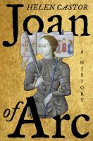 book cover image Joan of Arc