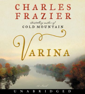 Cover Image for Varina