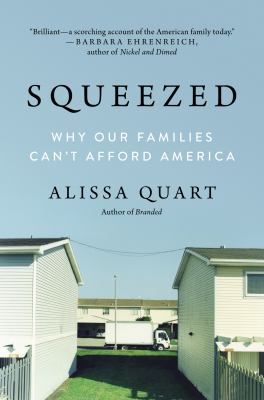 Cover Image for Squeezed by Quart