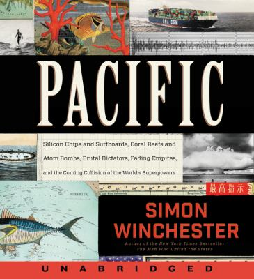 Cover Image for Pacific