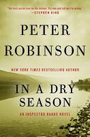 In A Dry Season: An Inspector Banks Novel