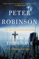 Cold Is the Grave: An Inspector Banks Novel