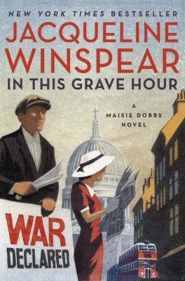 Cover Image for In This Grave Hour