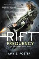 The Rift: Frequency