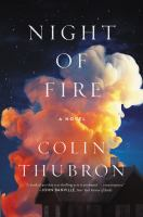 Night of fire : a novel cover image