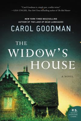 Cover Image for The Widow's House by Carol Goodman