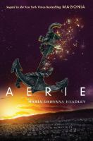 Aerie : a Magonia novel