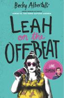 Leah on the Offbeat [Release Date Apr. 24, 2018]