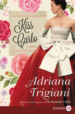 Cover Image for Adriana Trigiani