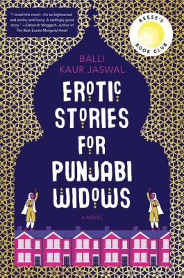 Cover Image for Erotic Stories for Punjabi Widows by Balli Kaur Jaswal