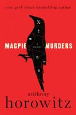Cover Image for Magpie Murders by Anthony Horowitz