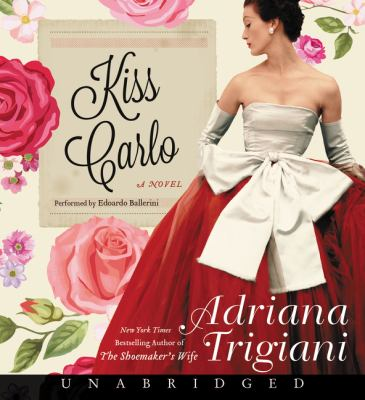 Cover Image for Kiss Carlo