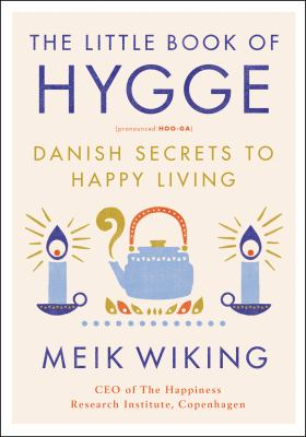 Cover Image for The Little Book of Hygge by Meik Wiking