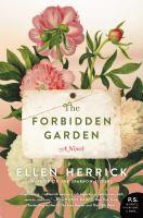 The forbidden garden cover image