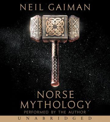 Cover Image for Norse Mythology