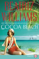Cover Image for Cocoa Beach by Beatriz Williams