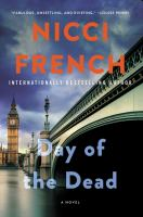 The Day of the Dead: A Novel