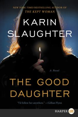 Cover Image for The Good Daughter